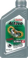 Castrol Actevo 4T 10W40 1L