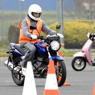 Curso de Manejo de Moto: Introducción al Motociclismo