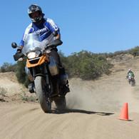 Curso de Manejo de Moto: Introducción al Off Road