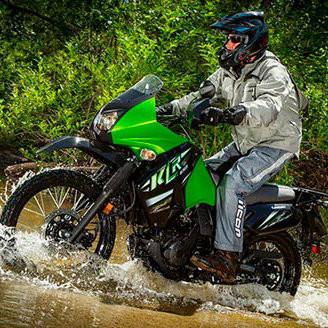 Motorcycle Rental Kawasaki KLR650 (RCC-R-KAWA-KLR650)