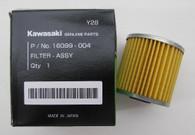 Filtro de Aceite Kawasaki KLR650 E (16099-004)