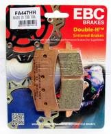 Pastillas de Freno Delantero EBC Brakes FA447HH