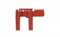 Bloqueo para válvula de bola plástico 1/2 - 2 1/2 pulgadas - ABUS V442