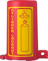 Bloqueo para Valvulas de Gas ABUS P606