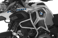 Touratech Extensión de Acero Inoxidable Para la Defensa Alta Original BMW R1200GS Adventure Desde 2014