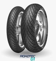 Metzeler Roadtec 01 Trasero 190/55-17