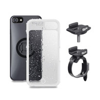 SP GADGETS Bike Bundle 4 in 1 para iPhone 8+/7+/6S/6+