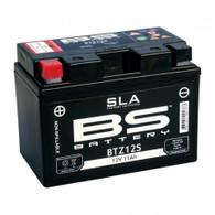 Bateria BS BTZ12S (BTZ12S)