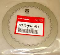 Disco Embrague B XL1000VA6 (HON-D-22322-MN4-000)
