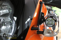 Kit Focos Led 3000 KTM990 /950 (Copy of FRE-LED3000-R1200GSA)