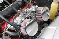 Ajuste/Prueba del Carburador C/U (Ajuste-Carburador)