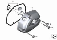 Empaquetadura Tapa Valvulas IZQ. R1200 GS LC (11128542057)