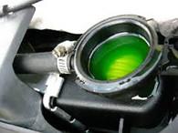 Radiator Flush (MSS-Radiator Flush)