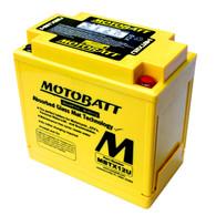 Batería Motobatt MBTX12U