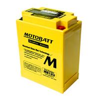 Batería Motobatt MB12U