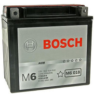 Batería Bosch M6-018