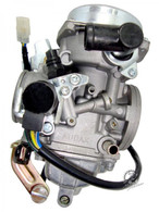Limpieza de Carburador Honda NX400
