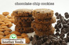 Chocolate Chip Vegan Cookies (3-Pack)