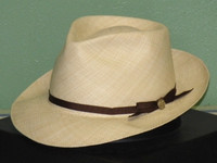 Stetson Forty-Eight Panama Fedora Hat