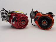 GX200 & LO206 Motor Comparison