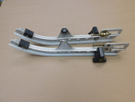 Polaris Rear Suspension Rails