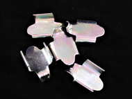 7868 Yamaha Snoscoot and ARCTIC CAT ZR200 TRACK CLIPS