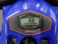 KOSO DB-02S Gauge for the Yamaha Snoscoot and Arctic Cat ZR 200