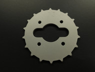36 Tooth Skip Tooth Sprockets