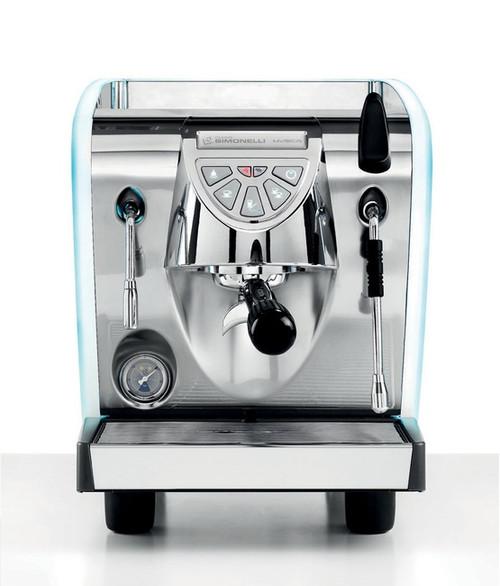 Nuova Simonelli Musica Espresso Machine Silver