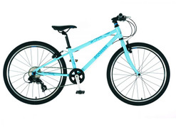 "Squish 24"" Kids Bike"