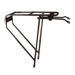 TorTec Ultralite Rear Rack Black