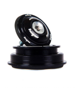 Hope Tapered Integral Black Headset