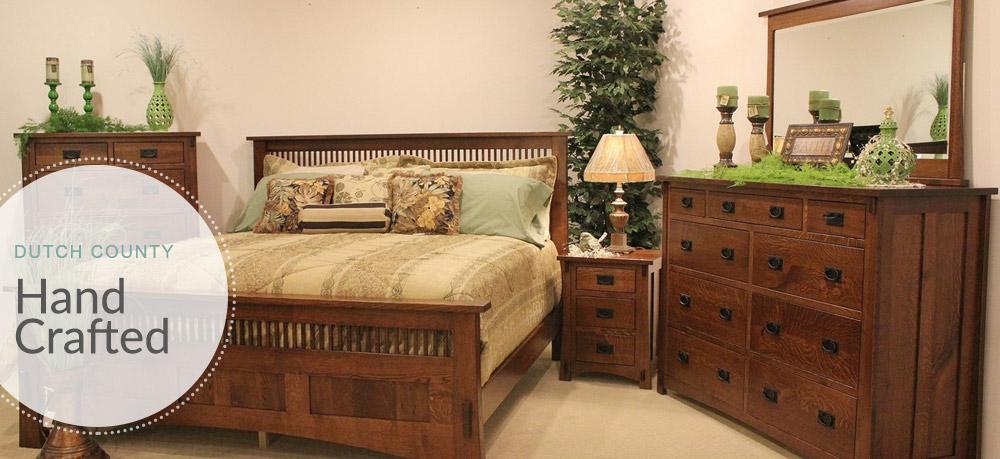Hardwood Furniture in Kentucky