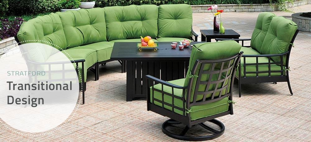 outdoor furniture in Kentucky