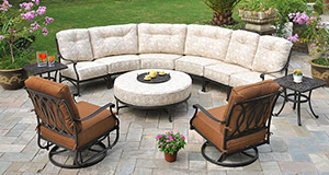 Mayfair Outdoor Furniture Collection