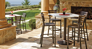 Avant Outdoor Furniture Collection