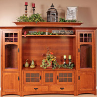 Winchester Entertainment Center