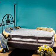 Amish Handcrafted Perfect Choice Latex Mattress
