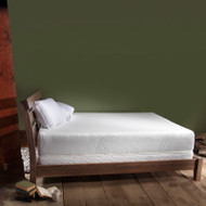 Amish Handcrafted Ultra Gel Memory Foam Mattress