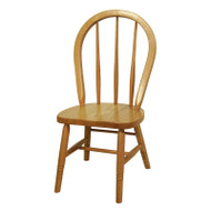 hardwood Bow Deluxe Child's Chair | Southern Outdoor Living in Kentucky