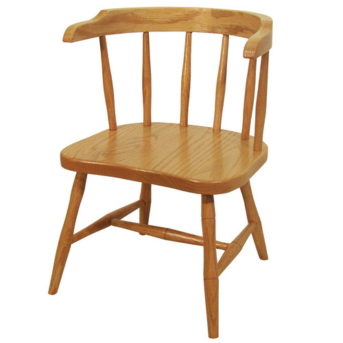 93 Wraparound Child's Chair | Southern Outdoor Furniture in Kentucky