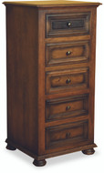 Amish Handcrafted Canyon Creek #1310 Lingerie Chest