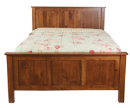 Amish Handcrafted Cornwell #16 Bed