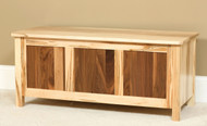 Amish Handcrafted #4 Cornwell Blanket Chest