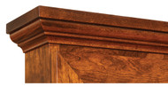 Traditional Crown Molding  (Standard)