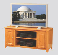 Amish Handcrafted Economy Series TV Stands