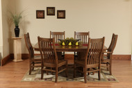 Amish Handcrafted Marpeck Dining Collection