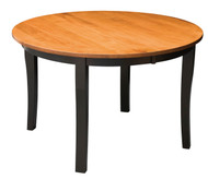 Amish Handcrafted Brady Leg Dining Table