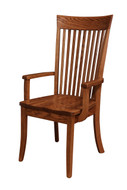 Amish Handcrafted Heidelberg Chair