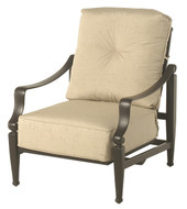 Hanamint Lancaster Estate Club Spring Chair